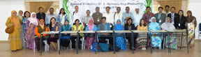 Malaysia Workshop on Sustainable Rice Production: IPM